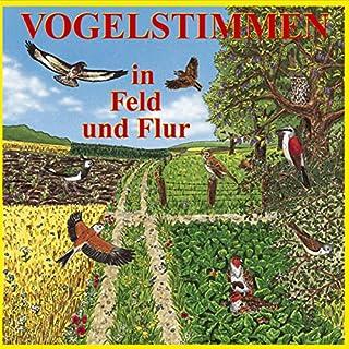 Vogelstimmen in Feld und Flur Titelbild
