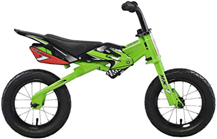 Kawasaki MX1Bicicleta para Correr/Equilibrio
