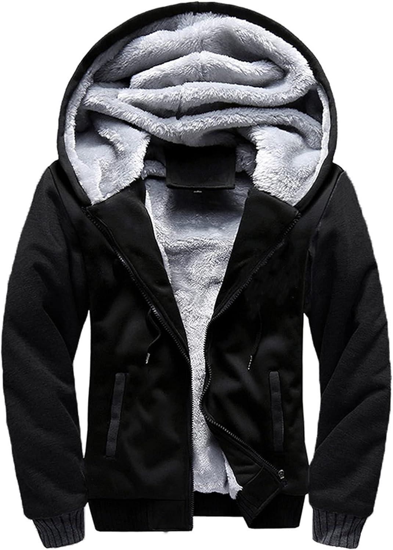 ELEFINE Boys Men's Fleece Thick Hoodies Cosplay