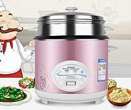 Huishoudelijke rijstkoker ouderwetse kleine rijstkoker multifunctionele huishoudelijke soup pot kan 2-5l eten, kan worden ...