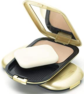 Max Factor Facefinity Compact Foundation - Natural 03