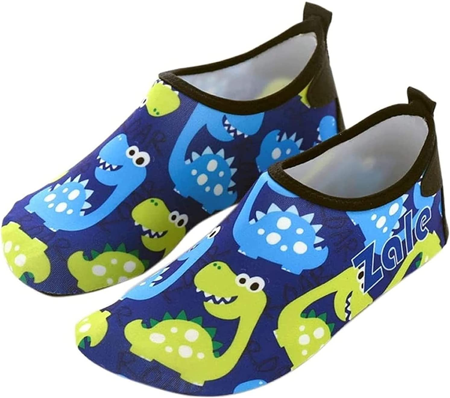 LSZ 5 popular Swimming Shoes Summer Beach Max 72% OFF Kids for Outdoor Sho