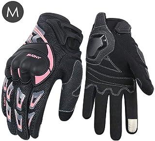 9a138839 Amazon.es: guante moto rosa