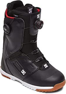 DC Shoes Control - Boots de Snowboard BOA pour Homme ADYO100042