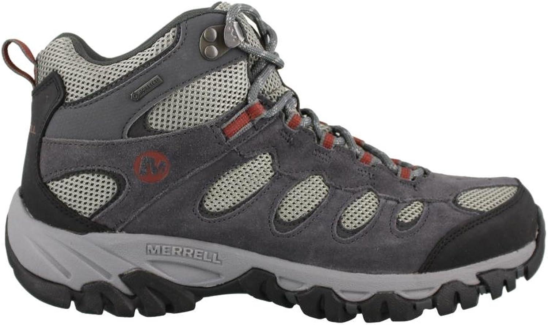 Merrell Men's, Ridgepass Mid GTX Hiking Boots
