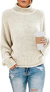 white oversized jumper