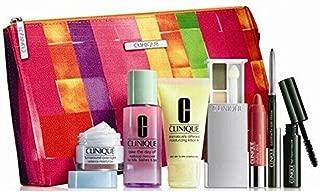 Clinique 2014 Cosmetics Essentials Travel Set 8 Piece Set