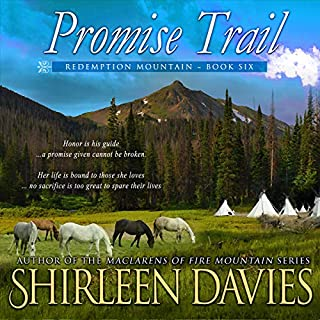 Promise Trail  cover art