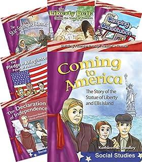 My America 6-Book Set