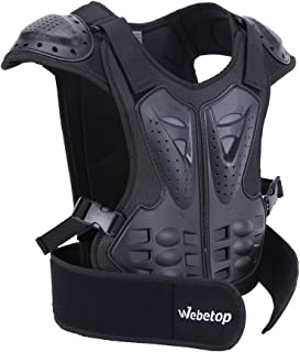 Best child chest protector dirt bike Reviews