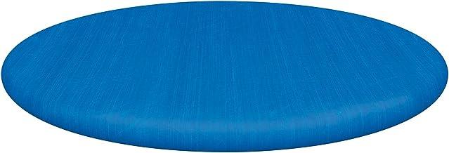 Bestway 58035 - Cobertor Invierno para Piscina Desmontable Ø495 cm