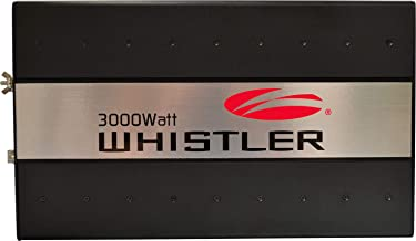 Whistler XP3000i-a Power Inverter: 3000 Watt Continuous/6000 Watt Peak Power