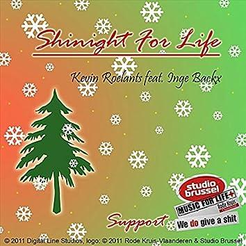 Shinight for Life (feat. Inge Backx)