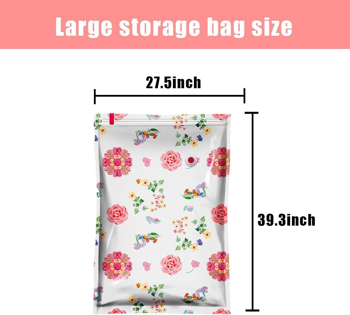 Extra-Large Thickening-Vacuum Storage Bag 43