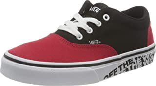 Vans Doheny, Sneaker Unisex niños