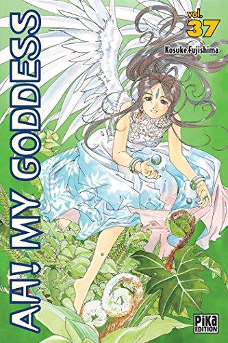 Ah! My Goddess T37