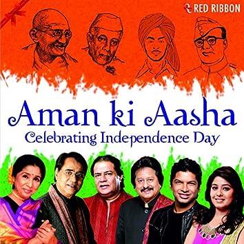 Aman Ki Aasha - Celebrating Independence Day