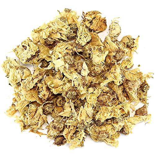菊花茶 50g キクカ茶 きっか茶 中国茶 杭菊花茶 菊の花茶 きくか茶 菊花ティー コウキクカ、コウキッカ