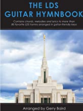 The LDS Guitar Hymnbook