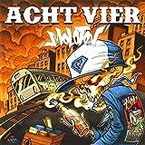 Molotov [Vinyl LP] - Achtvier