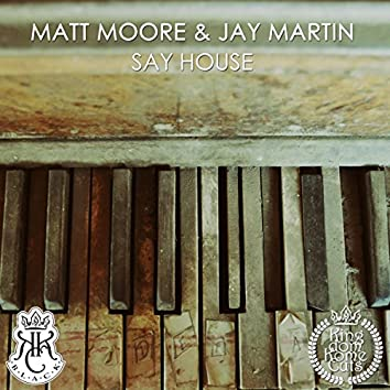 Say House