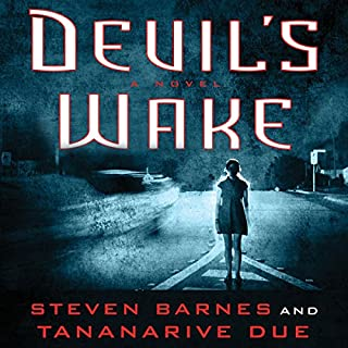 Devil's Wake cover art