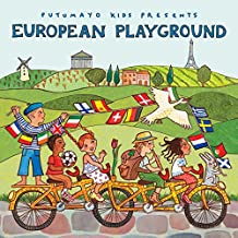 Best putumayo european playground Reviews