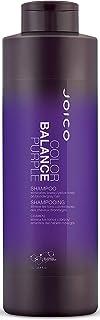 Joico Color Balance Purple Shampoo & Conditioner