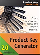 product key generator mac