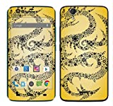 Royal Sticker RS. 108058 Sticker with Dragon Art Design