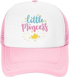 antkondnm فتاة جميلة قبعة بيسبول مضحكة سائق شاحنة قبعة بنات قابلة للتعديل مش قبعة