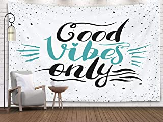 Best wall tapestry with quotes Reviews