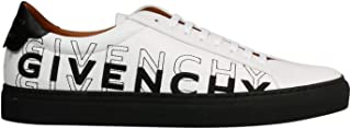 Givenchy Luxury Fashion Mens BH0002H0E1116 White Sneakers | Fall Winter 19