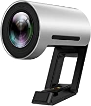 Yealink UVC30-Desktop 4K Webcam, Image Quality 4K/30FPS, 1080P/60FPS and 720P/60FPS