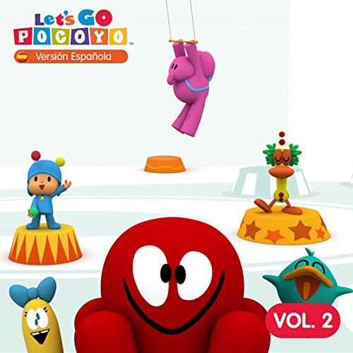 La Fiesta de Cumpleaños by Pocoyo on Amazon Music - Amazon.com