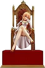 Japanese Anime 22.5cm Shokugeki No Soma Nakiri Erina Sitting Position 1/8 Action Figure Collection