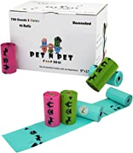 Best pet n pet poop bags biodegradable Reviews
