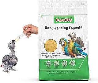 New Petslife Hand Feeding Formula for You Baby Birds (500)