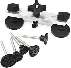 ZRNG Auto Dent Verwijdering Trekbrug Paintless Dent Reparatie Puller Hand Tool Set Auto Car Body Reparatie Tools Mechanic ...