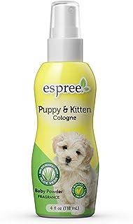 Espree Puppy and Kitten Cologne, Multi-Colour, 4 oz