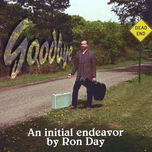 Ron Day