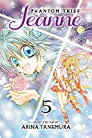 Phantom Thief Jeanne, Vol. 5 (5)
