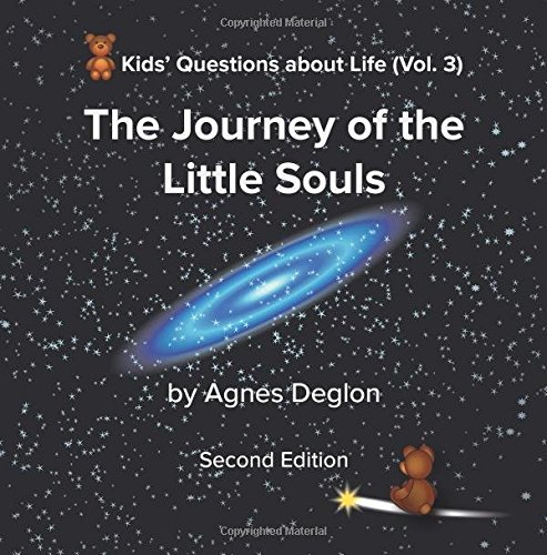 The Journey of the  Little Souls: Volume 3