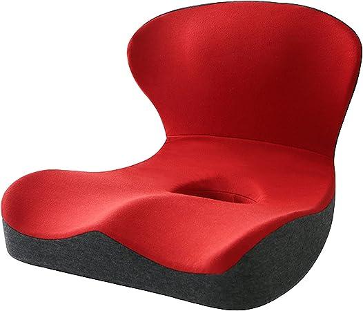 WUIOYNF L-Shaped Memory Foam Orthopedic Cushions