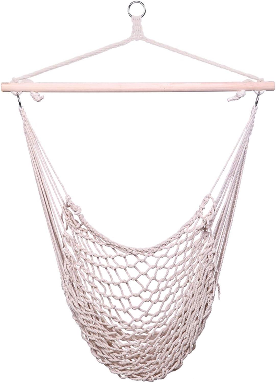 ZJYSM1018 2pcs Hanging Rope Air Sale Special Price online shop Swing Ecru Chair Sky