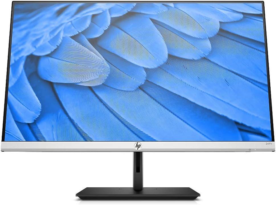 Monitor pc hp - pc 24fh monitor, schermo 23,8