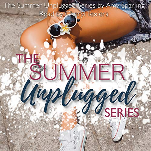 The Summer Unplugged Series audiobook cover art