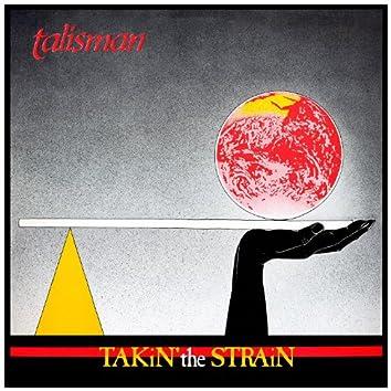 Takin' The Strain