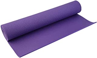 Non-slip Yoga Mats Fitness Outdoor Sports Exercise Pad Blanket Purple