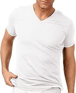 Spanx 2130 - Flex-Touch V-Neck Ever-Lasting Undershirt